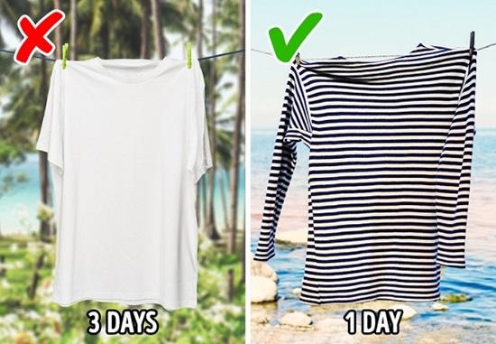 12 mẹo nhỏ mà có võ cho quần áo được sạch và bền - 2