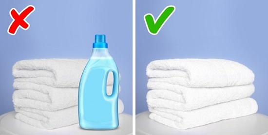12 mẹo nhỏ mà có võ cho quần áo được sạch và bền - 4