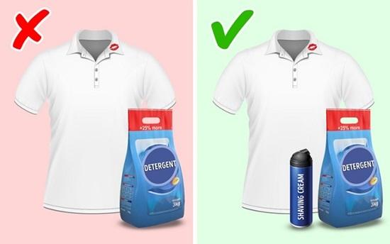 12 mẹo nhỏ mà có võ cho quần áo được sạch và bền - 7