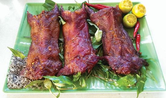 Khám phá ẩm thực các vùng miền Việt Nam - 4