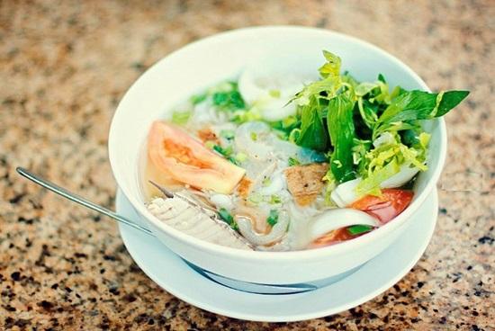 Khám phá ẩm thực các vùng miền Việt Nam - 7