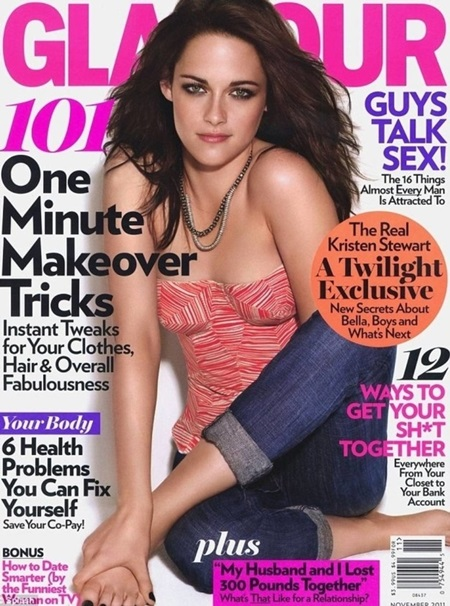 Bắt lỗi sai photoshop ngớ ngẩn trên bìa tạp chí - 2