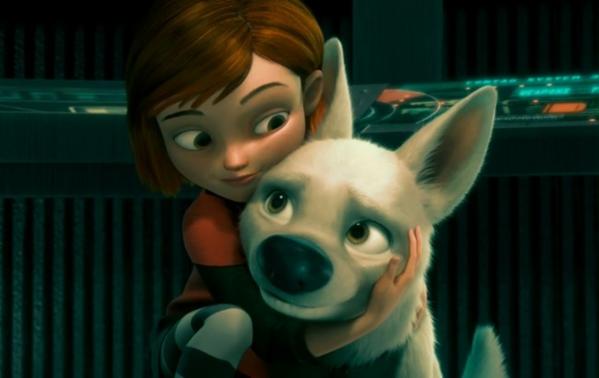 5 phim hoạt hình về tình bạn độc đáo nhất màn ảnh rộng - 2