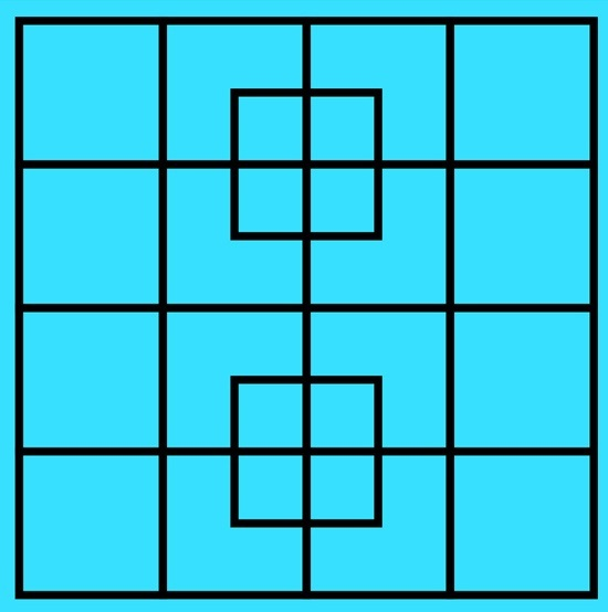 Bạn có đủ thông minh để giải quyết 8 câu đố này? - 1