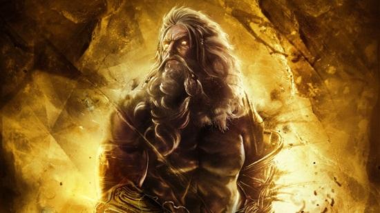 Bạn biết gì về Thần Zeus quyền năng? - 1
