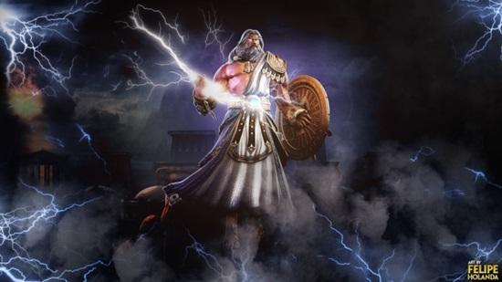 Bạn biết gì về Thần Zeus quyền năng? - 3
