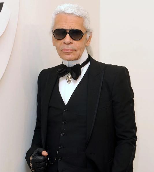 Karl Lagerfeld trút hơi thở cuối cùng ngày 19/2 tại Paris, Pháp.