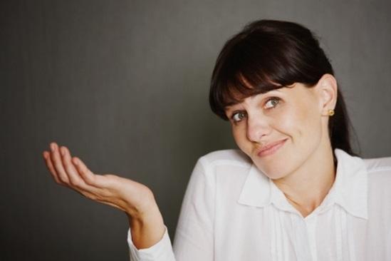 Kỹ năng nhìn thấu ngôn ngữ cơ thể của bạn giỏi cỡ nào? - 1