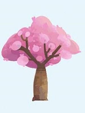 Trắc nghiệm: Chiếc cây sắc màu ẩn chứa điều gì hay ho về bạn?