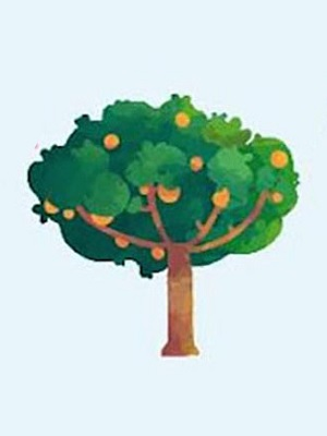 Trắc nghiệm: Chiếc cây sắc màu ẩn chứa điều gì hay ho về bạn? - 1