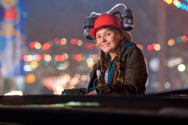 Abigal Breslin hứa hẹn sẽ có nhiều đột phá về diễn xuất sau khi cô trưởng thành.