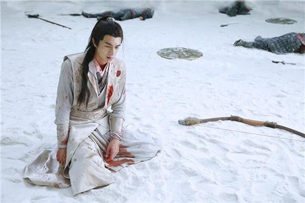 Những cảnh phim bi thảm được khán giả ngóng trông trong phim Hoa ngữ - 2