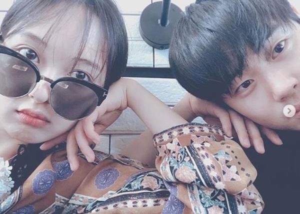 Trong chuyến du lịch tới Thái Lan của đoàn làm phim, Kim Bo Ra và Jo Byung Gyu thân thiết đáng ngờ.