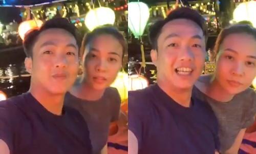 Cường Đô La: Khi nào Đàm Thu Trang có bầu, cả nước sẽ biết