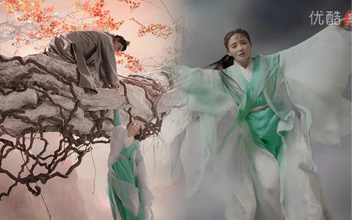 Những cảnh phim bi thảm được khán giả ngóng trông trong phim Hoa ngữ - 1