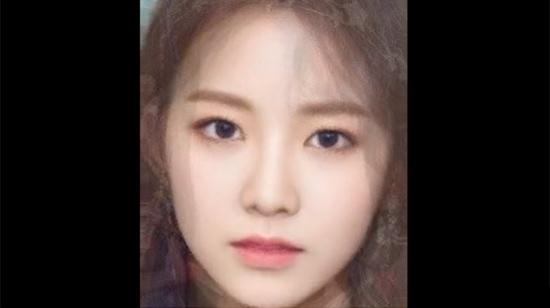 Trộn khuôn mặt các thành viên, đố bạn đó là girlgroup nào? - 1