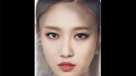 Trộn khuôn mặt các thành viên, đố bạn đó là girlgroup nào? - 2