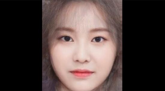 Trộn khuôn mặt các thành viên, đố bạn đó là girlgroup nào? - 3