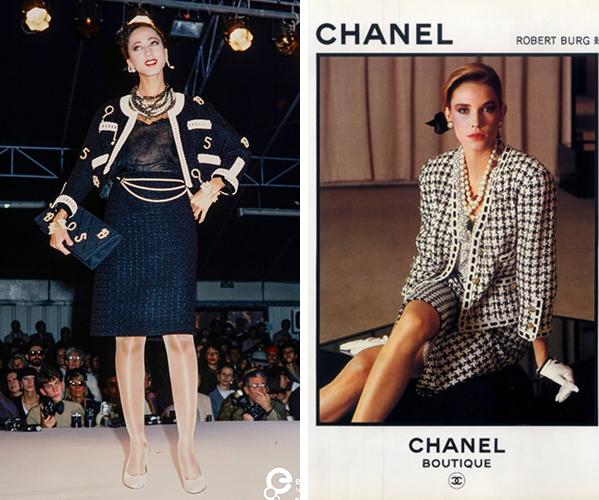 Nhà thiết kế quá cố Karl Lagerfeld bắt đầu làm việc cho Chanel từ năm 1983, khi thương hiệu này đang trên bờ vực phá sản. Trong suốt 36 năm làm giám đốc sáng tạo cho nhà mốt nước Pháp, Lagerfeld đã giúp Chanel thành đế chế hùng mạnh với những bộ sưu tập được giới mộ điệu toàn thế giới ưa chuộng. Tài năng của ông là có thể sáng tạo ra những mẫu mã phát huy tinh thần thanh lịch của nhà sáng lập nhưng vẫn bắt nhịp xu hướng của thời đại, đặc biệt là có thể diện qua hàng chục năm mà vẫn không lỗi mốt.