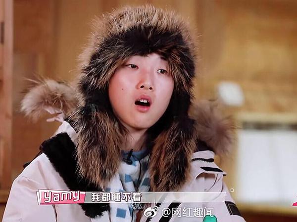 Nhóm nữ Trung khiến fan khóc thét vì dũng cảm khoe mặt mộc - 9