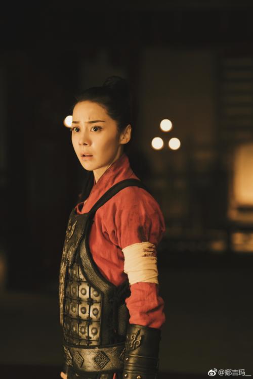 Dàn nữ phụ của Đông Cung cũng sở hữu nhan sắc cực phẩm - 3