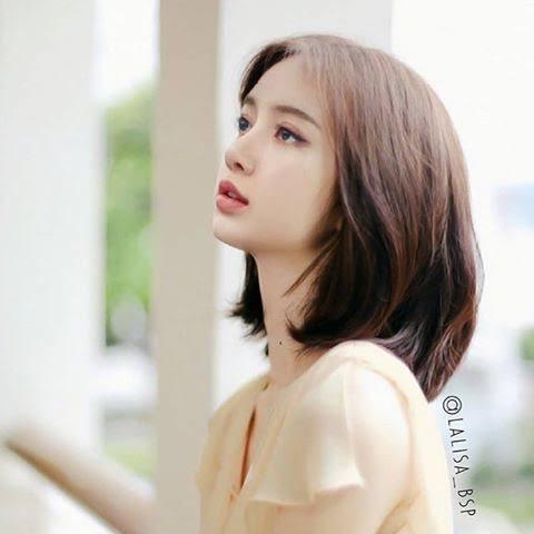 Black Pink để tóc ngắn: Ji Soo, Lisa là cực phẩm, Jennie không hợp - 3