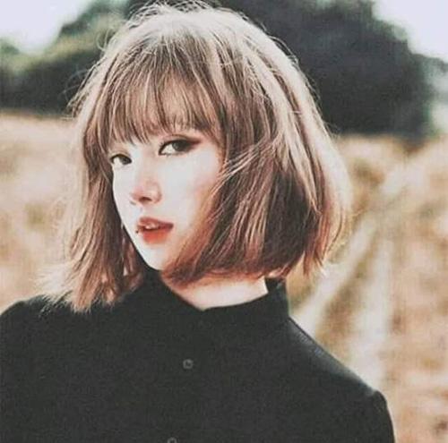 Black Pink để tóc ngắn: Ji Soo, Lisa là cực phẩm, Jennie không hợp - 4