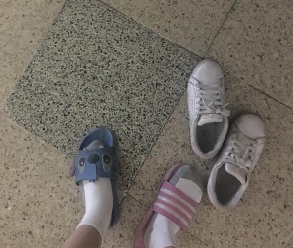 4 quy định ăn mặc khắt khe khi đi học của nữ sinh Hàn - 3
