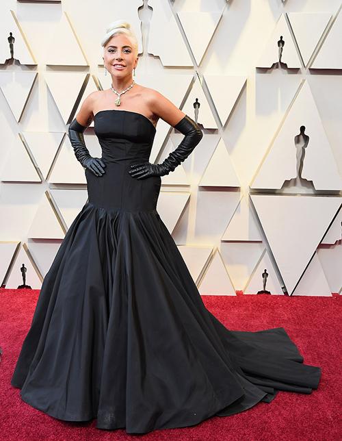 Tâm điểm của Oscar 2019 thuộc về Lady Gaga