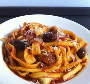 Bạn có biết đây là món ăn nổi tiếng nào? - 4