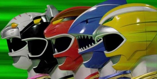 Quay ngược thời gian bạn nhớ gì về 5 anh em siêu nhân Gao? - 4