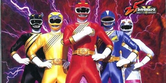 Quay ngược thời gian bạn nhớ gì về 5 anh em siêu nhân Gao? - 5