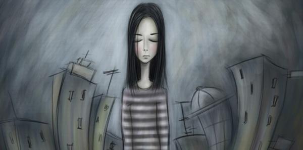 Chuyện của những người từng bị trầm cảm