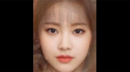 Trộn khuôn mặt các thành viên, đố bạn đó là girlgroup nào? (2) - 1