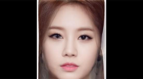 Trộn khuôn mặt các thành viên, đố bạn đó là girlgroup nào? (2) - 2