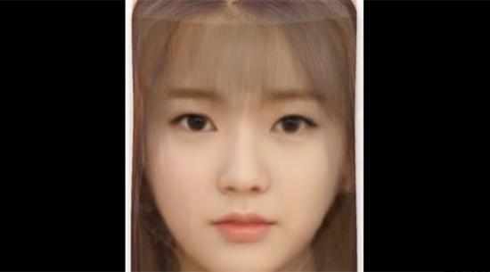Trộn khuôn mặt các thành viên, đố bạn đó là girlgroup nào? (2) - 3