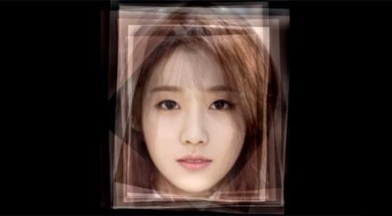 Trộn khuôn mặt các thành viên, đố bạn đó là girlgroup nào? (2) - 5