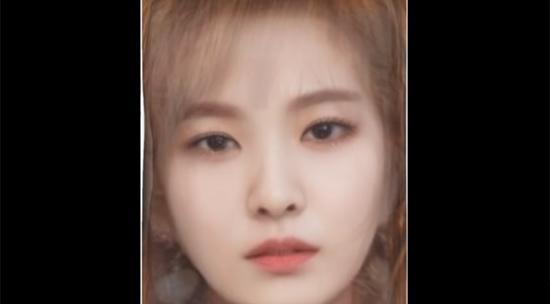 Trộn khuôn mặt các thành viên, đố bạn đó là girlgroup nào? (2) - 6
