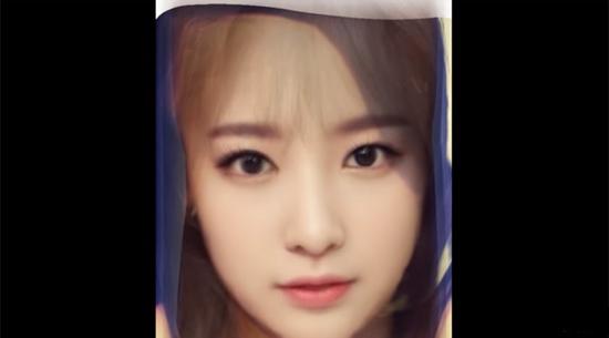 Trộn khuôn mặt các thành viên, đố bạn đó là girlgroup nào? (2) - 7