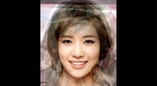 Trộn khuôn mặt các thành viên, đố bạn đó là girlgroup nào? (2) - 8