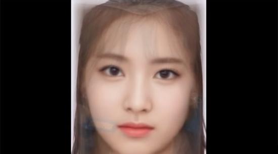 Trộn khuôn mặt các thành viên, đố bạn đó là girlgroup nào? (2) - 9