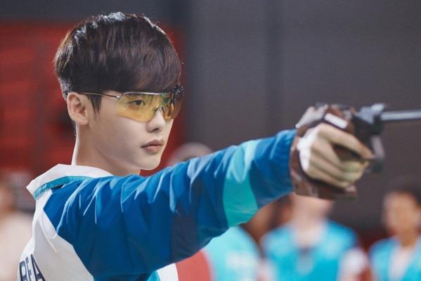 Điểm danh loạt nghề nghiệp thiên tài cộp mác Lee Jong Suk trên màn ảnh - 3