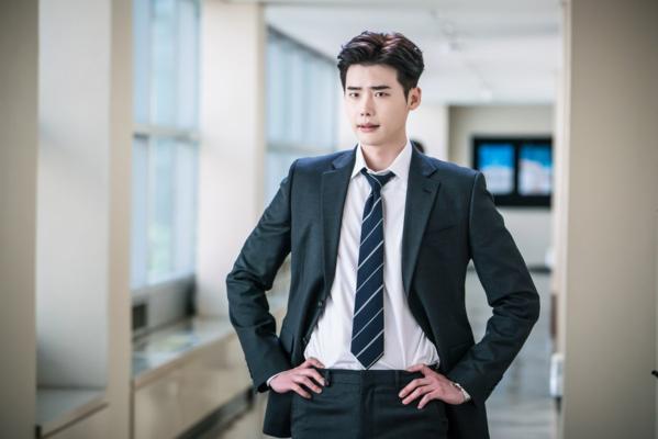 Điểm danh loạt nghề nghiệp thiên tài cộp mác Lee Jong Suk trên màn ảnh - 2