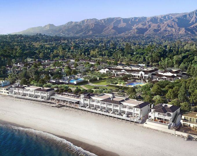 <p> <strong>Khu vực Central Coast, California, Mỹ</strong></p> <p> Điểm đến hấp dẫn hàng đầu tại bang California có nhiều cảnh biển đẹp, các dịch vụ nhà hàng, khách sạn được nâng cấp chất lượng.</p>