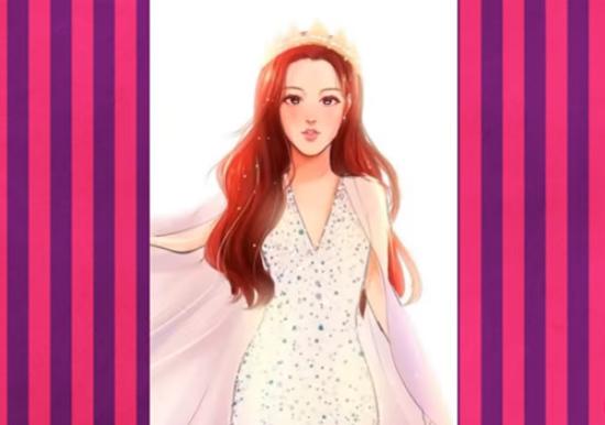 Nhận dạng idol Kpop qua hình vẽ siêu dễ thương (3) - 9