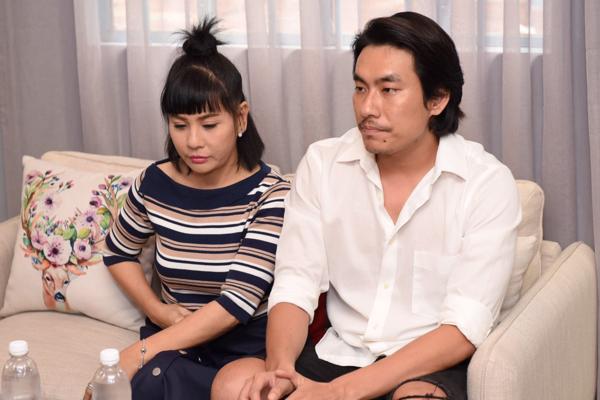 Kiều Minh Tuấn phải bồi thường 900 triệu đồng cho nhà sản xuất Chú ơi đừng lấy mẹ con vì ồn ào đời tư khiến phim thua lỗ.