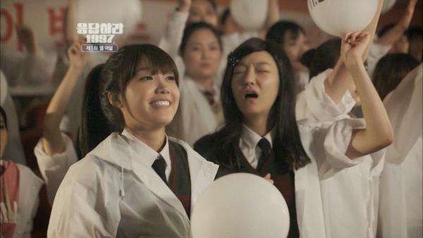 Những hội bạn thân siêu yêu trong phim Hàn - 2