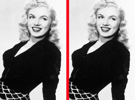 Người đẹp Marilyn Monroe có gì khác lạ? (2) - 1