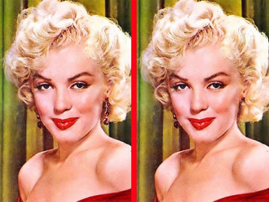 Người đẹp Marilyn Monroe có gì khác lạ? (2) - 4