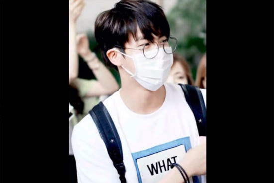 Paparazzi có nhận ra idol Hàn sau lớp khẩu trang? (6)